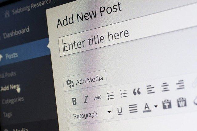 Blogs as E-portfolios