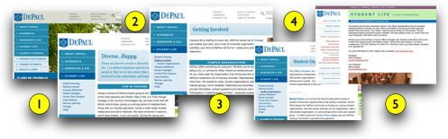School Website Design is Part of the Student Engagement Problem