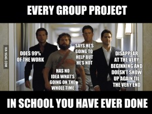 group project 2