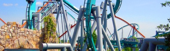 Roller Coaster Theory: Creating Engaging Moments on Campus