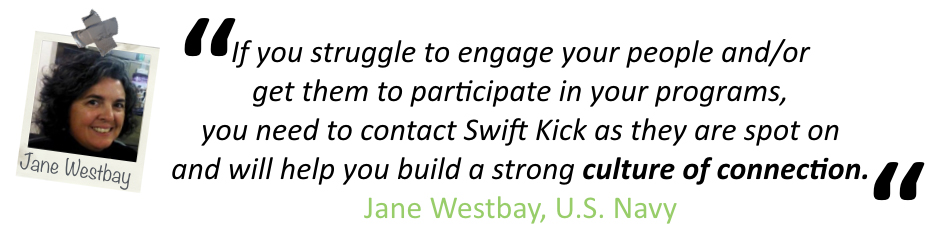 JaneWestbay Quote