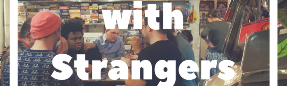 Board Games with Strangers #50Meetups