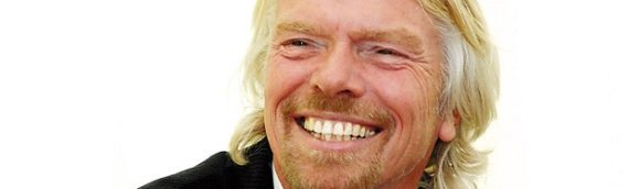 9 Quotes About Leadership from Richard Branson