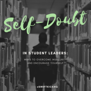 Self-Doubt in Student Leaders